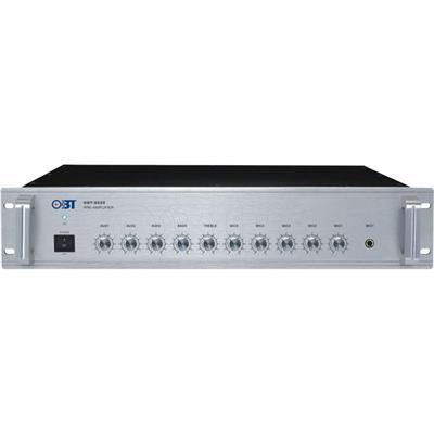 Bộ trộn âm thanh Pre-Amply OBT-8020