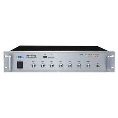 Amply liền mixer OBT-6090