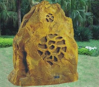 Loa giả đá trang trí sân vườn OBT-1802D