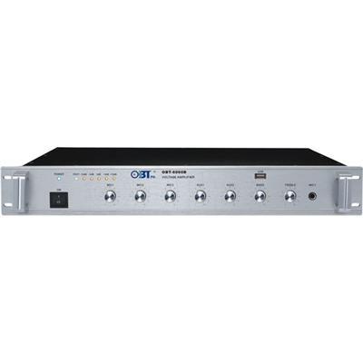 Amply liền mixer OBT-6060B