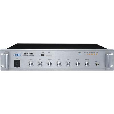 Amply Liền Mixer OBT-6450