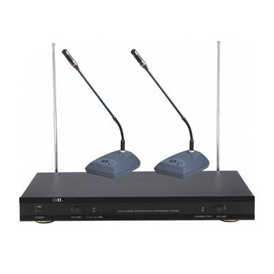 Micro không dây OBT-820