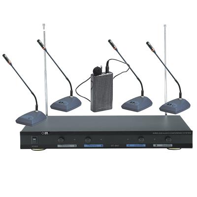 Micro không dây OBT-840